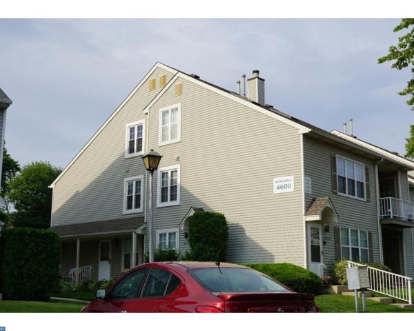 4606B Adelaide Drive, Mount Laurel, NJ 08054 (MLS #7062541) :: The Dekanski Home Selling Team