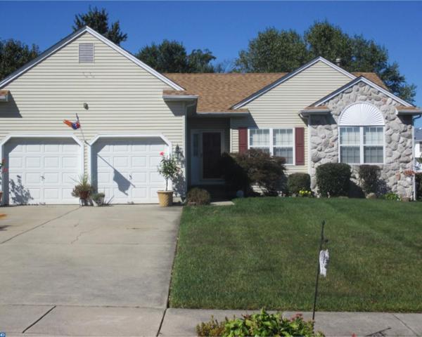621 Campus Drive, Monroe Twp, NJ 08094 (MLS #7062561) :: The Dekanski Home Selling Team
