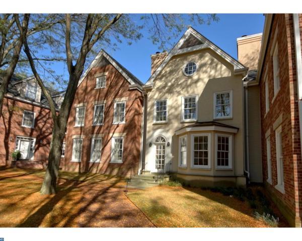 48 Governors Lane, Princeton, NJ 08540 (MLS #7062617) :: The Dekanski Home Selling Team