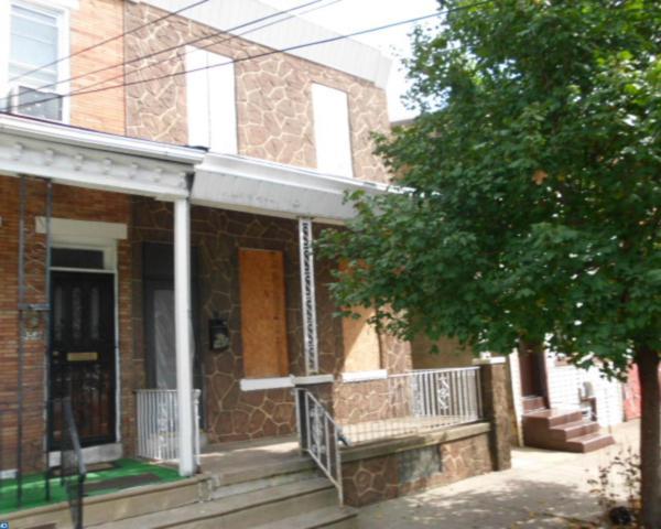 960 S 8TH Street, Camden, NJ 08103 (MLS #7062632) :: The Dekanski Home Selling Team