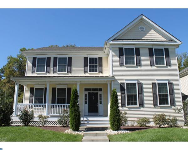 35 Harness Way, Chesterfield, NJ 08515 (MLS #7062664) :: The Dekanski Home Selling Team