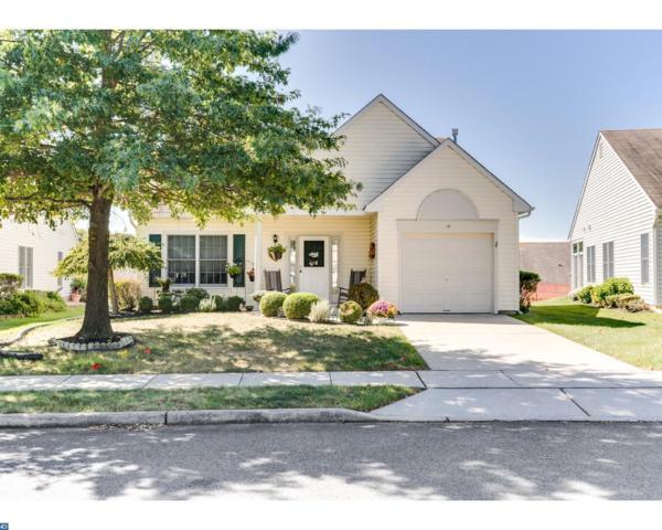 14 Lantern Lane, Columbus, NJ 08022 (MLS #7062698) :: The Dekanski Home Selling Team