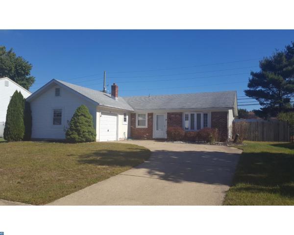 39 Abbington Lane, Sewell, NJ 08080 (MLS #7062703) :: The Dekanski Home Selling Team