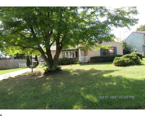 5 Latham Way, Sicklerville, NJ 08081 (MLS #7062714) :: The Dekanski Home Selling Team
