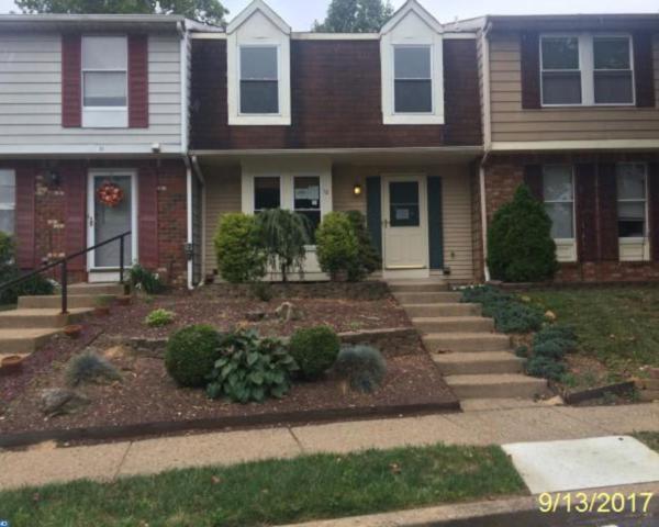 10 Robert Pearson Court, Hamilton Township, NJ 08610 (MLS #7062731) :: The Dekanski Home Selling Team