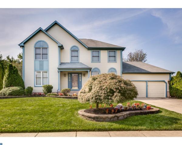 235 Amberfield Drive, Mount Laurel, NJ 08054 (MLS #7062746) :: The Dekanski Home Selling Team