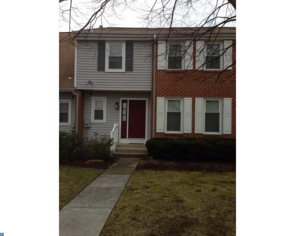 122 Society Hill, Cherry Hill, NJ 08003 (MLS #7062756) :: The Dekanski Home Selling Team