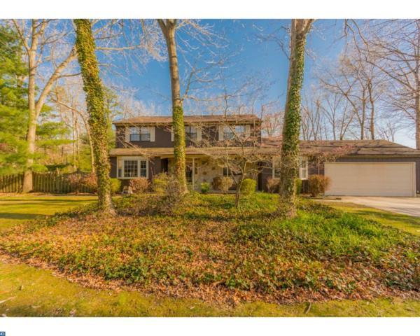3 Willard Way, Berlin, NJ 08009 (MLS #7062792) :: The Dekanski Home Selling Team