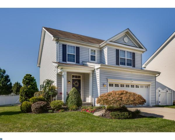40 Springdale Drive, Gloucester City, NJ 08030 (MLS #7062795) :: The Dekanski Home Selling Team