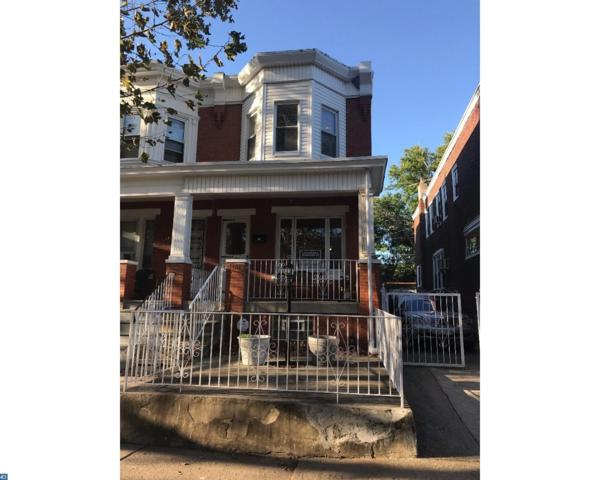 1461 Bradley Avenue, Camden, NJ 08103 (MLS #7062824) :: The Dekanski Home Selling Team