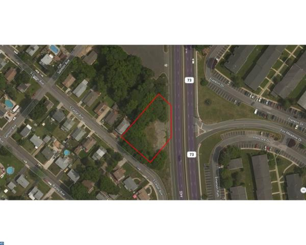 2937 Route 73 S, Maple Shade, NJ 08052 (#7062841) :: Daunno Realty Services, LLC