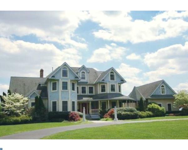 17 Cove Road, Moorestown, NJ 08057 (MLS #7062849) :: The Dekanski Home Selling Team