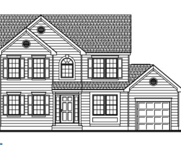 921 Virginia Avenue, Deptford, NJ 08096 (MLS #7062852) :: The Dekanski Home Selling Team