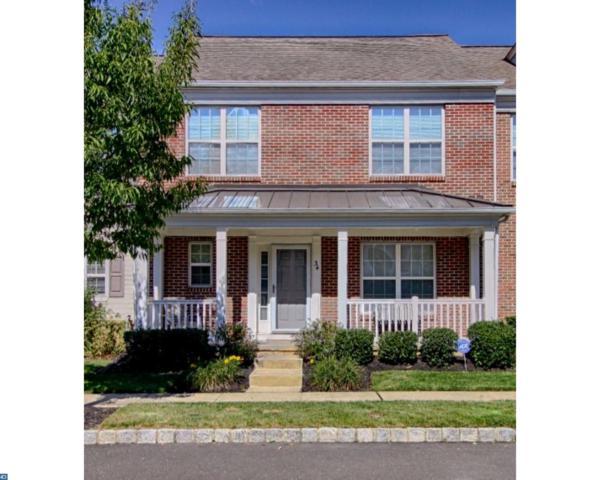 34 Milford Circle, VORHEES TWP, NJ 08043 (MLS #7062866) :: The Dekanski Home Selling Team