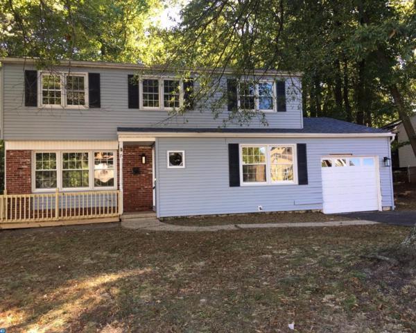 25 Longwood Drive, Burlington Township, NJ 08016 (MLS #7062909) :: The Dekanski Home Selling Team