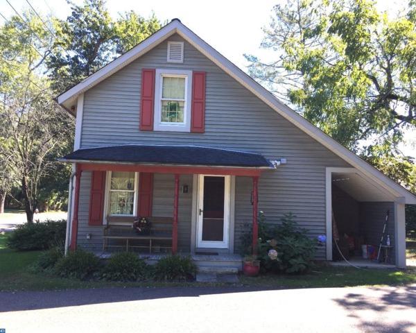 257 Mount Laurel Road, Mount Laurel, NJ 08054 (MLS #7062914) :: The Dekanski Home Selling Team