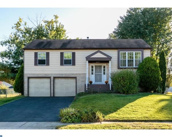 36 Hanover Road, Marlton, NJ 08053 (MLS #7062923) :: The Dekanski Home Selling Team