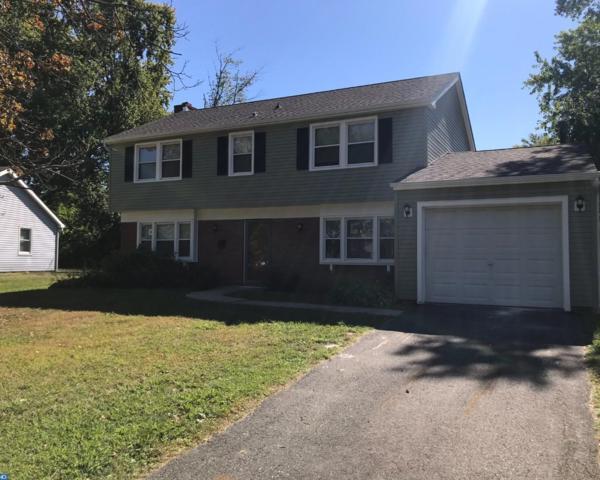 18 Edgewater Lane, Willingboro, NJ 08046 (MLS #7062924) :: The Dekanski Home Selling Team