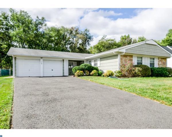 67 Glenview Lane, Willingboro, NJ 08046 (MLS #7062950) :: The Dekanski Home Selling Team