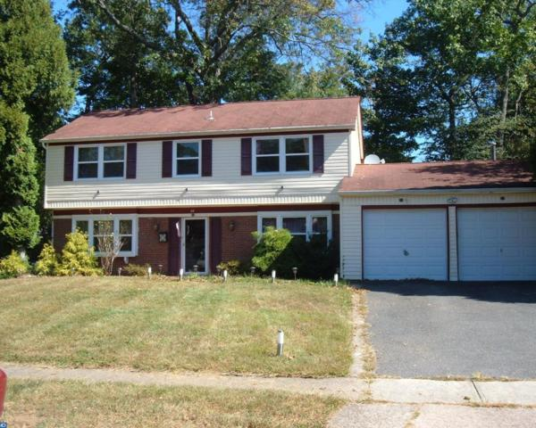 44 Newport Lane, Willingboro, NJ 08046 (MLS #7063002) :: The Dekanski Home Selling Team