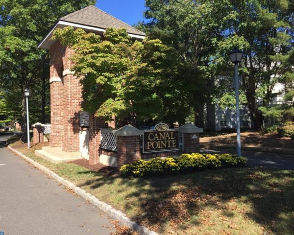 111 Worlidge Court #7, WEST WINDSOR TWP, NJ 08540 (MLS #7063005) :: The Dekanski Home Selling Team