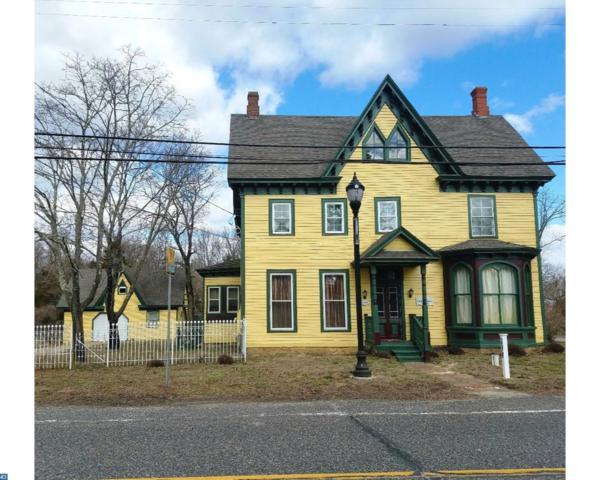 9562 Highland Street, Mauricetown, NJ 08329 (MLS #7063049) :: The Dekanski Home Selling Team