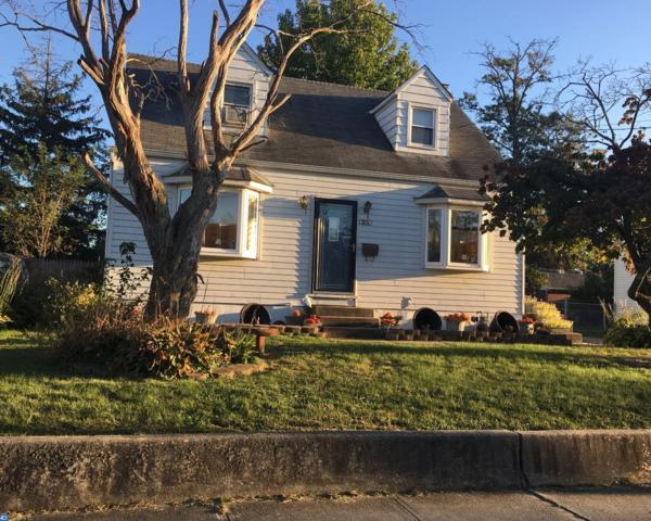 614 W Lincoln Avenue, Magnolia, NJ 08049 (MLS #7063123) :: The Dekanski Home Selling Team