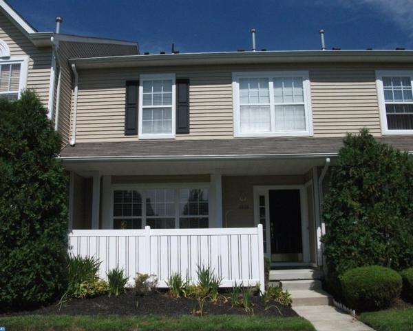 6406 Baltimore Drive, Evesham, NJ 08053 (MLS #7063125) :: The Dekanski Home Selling Team