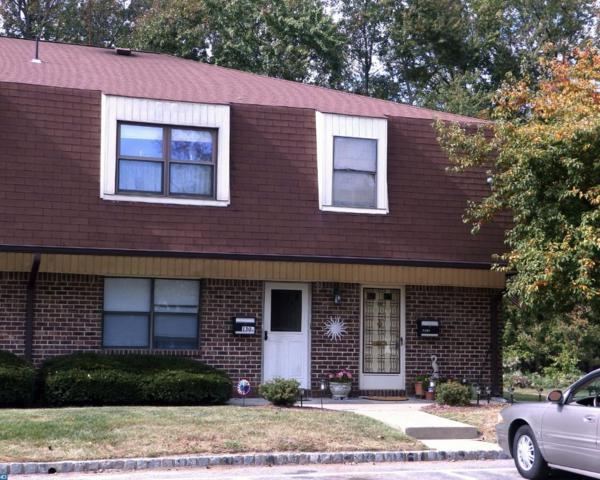 1302 Silver Court, Hamilton, NJ 08690 (MLS #7063144) :: The Dekanski Home Selling Team