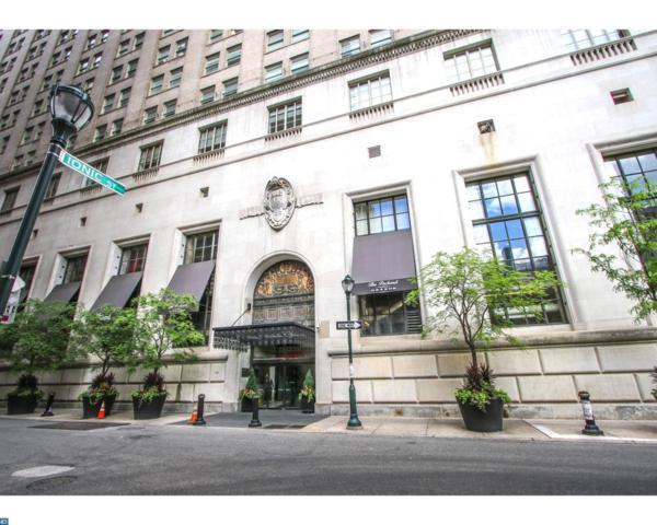 111 S 15TH Street #1912, Philadelphia, PA 19102 (#7063249) :: City Block Team