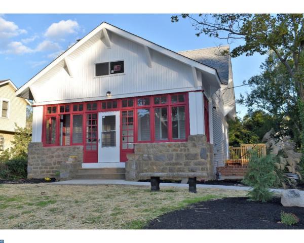 511 Glen Avenue, Laurel Springs, NJ 08021 (MLS #7063263) :: The Dekanski Home Selling Team