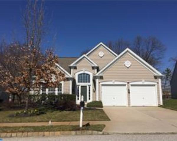 29 Festival Drive, Voorhees, NJ 08043 (MLS #7063317) :: The Dekanski Home Selling Team