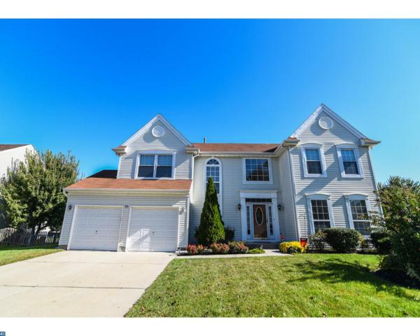 11 Village Drive, Voorhees, NJ 08043 (MLS #7063334) :: The Dekanski Home Selling Team