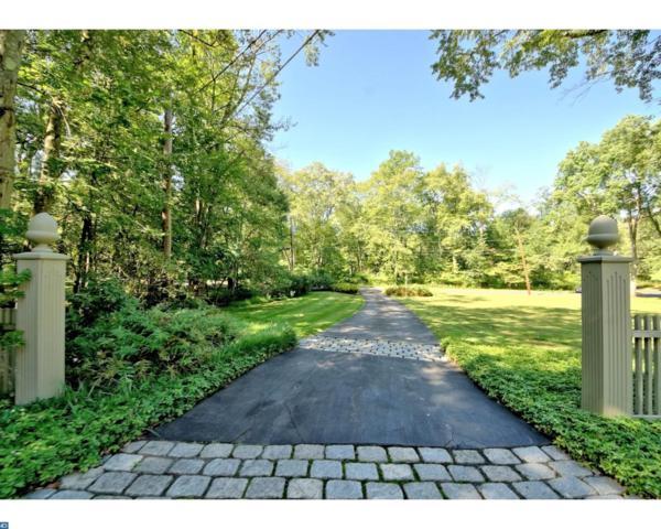 30 Honeybrook Drive, Princeton, NJ 08540 (MLS #7063343) :: The Dekanski Home Selling Team