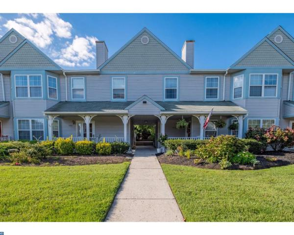 406 Sweetwater Drive, Cinnaminson, NJ 08077 (MLS #7063379) :: The Dekanski Home Selling Team