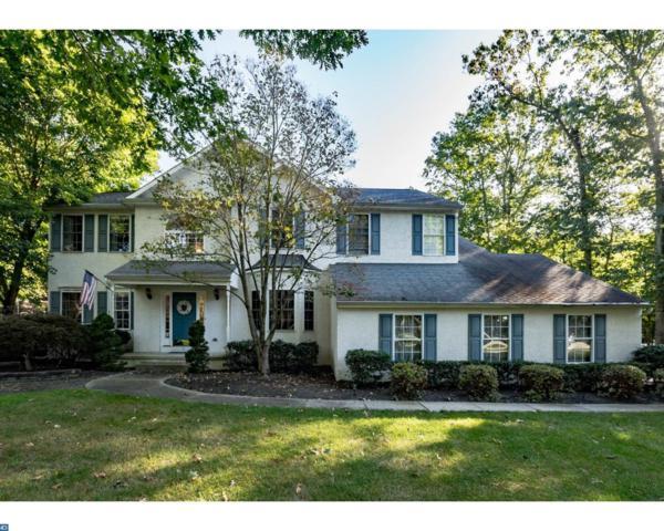 15 Meadowbrook Drive, Shamong, NJ 08088 (#7063422) :: The Meyer Real Estate Group