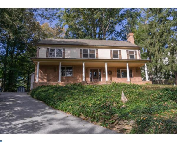 830 Sproul Road, Bryn Mawr, PA 19010 (#7063475) :: RE/MAX Main Line
