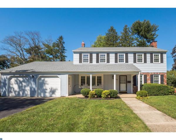 104 Haddontowne Court, Cherry Hill, NJ 08034 (MLS #7063527) :: The Dekanski Home Selling Team