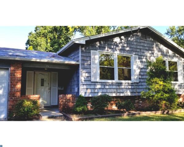 20 Deer Court, Turnersville, NJ 08012 (MLS #7063530) :: The Dekanski Home Selling Team