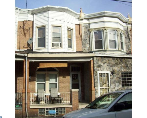 1239 Whitman Avenue, Camden, NJ 08104 (MLS #7063533) :: The Dekanski Home Selling Team