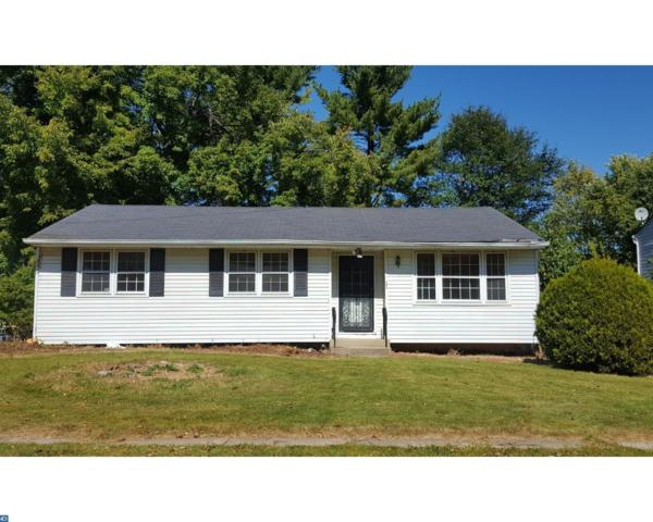 203 Robert Kennedy Road, Lawnside, NJ 08045 (MLS #7063634) :: The Dekanski Home Selling Team
