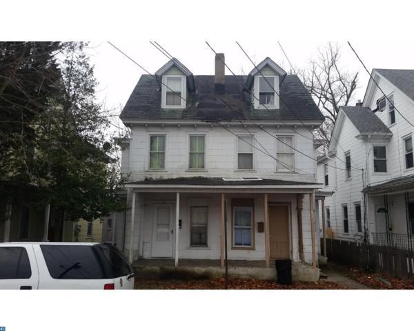 326-328 S 4TH Street, Millville, NJ 08332 (MLS #7063717) :: The Dekanski Home Selling Team