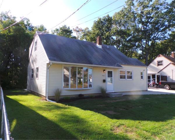 543 Hesters Avenue, Deptford, NJ 08096 (MLS #7063720) :: The Dekanski Home Selling Team
