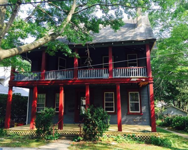 102 Ridgway Street, Mount Holly, NJ 08060 (MLS #7063789) :: The Dekanski Home Selling Team