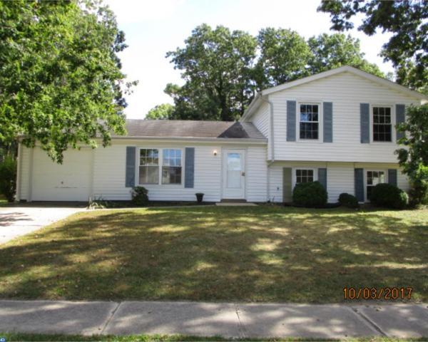 76 Lupus Lane, Sewell, NJ 08080 (MLS #7063883) :: The Dekanski Home Selling Team