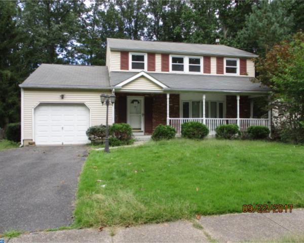202 Georgetown Road, Blackwood, NJ 08012 (MLS #7063924) :: The Dekanski Home Selling Team