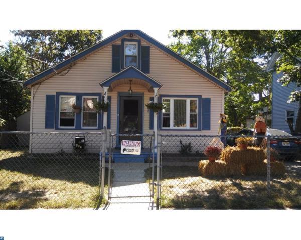 407 W Montrose, Vineland, NJ 08360 (MLS #7063955) :: The Dekanski Home Selling Team