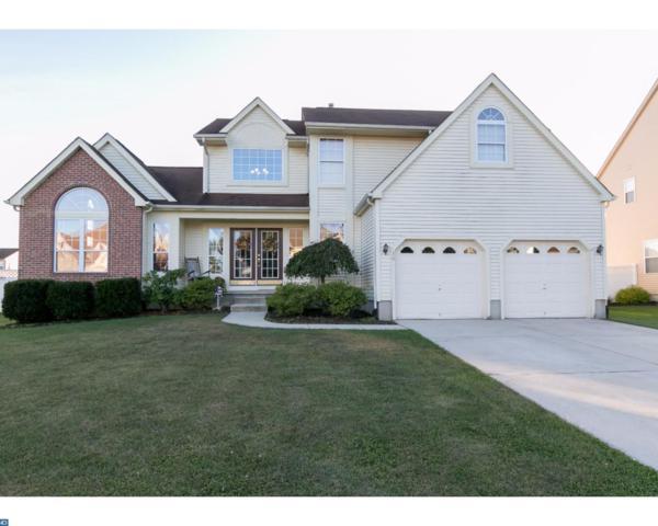 30 Canyon Drive, Berlin, NJ 08009 (MLS #7063988) :: The Dekanski Home Selling Team