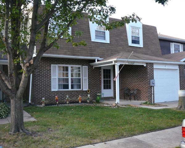 28 Windsor Mews, Cherry Hill, NJ 08002 (MLS #7064004) :: The Dekanski Home Selling Team