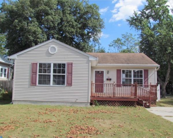 521 Nassau Avenue, Paulsboro, NJ 08066 (MLS #7064029) :: The Dekanski Home Selling Team